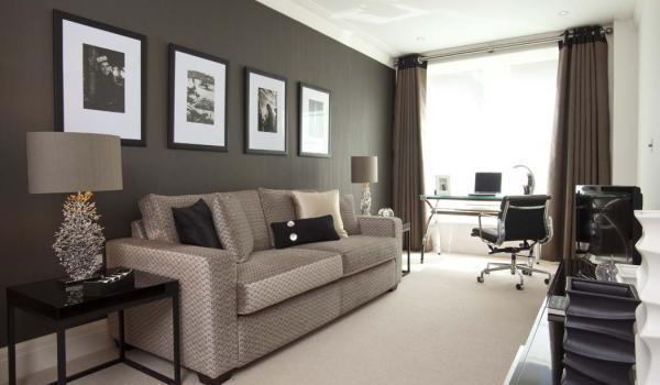 Show Homes Urban Living Interiors